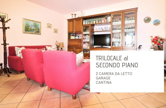 APPARTAMENTO ALL'ULTIMO PIANO CON ASCENSORE